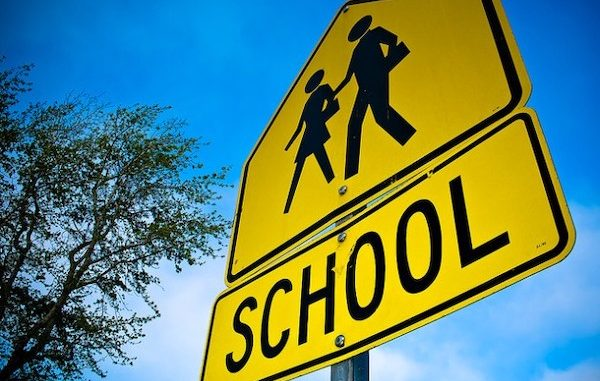 Letter to the editor: School zones in Sebastian, Florida.