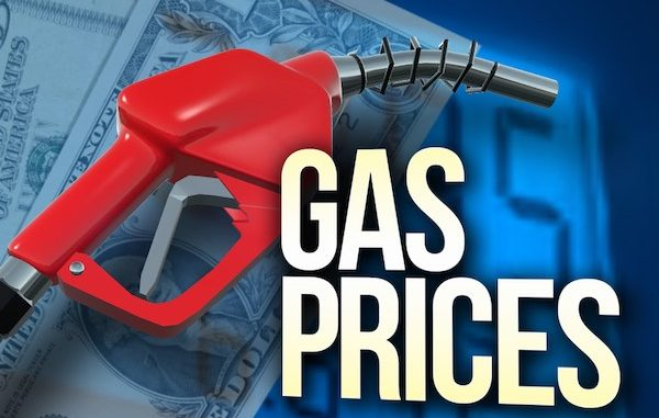 Gas Prices In Florida >> Sebastian Gas Prices Jump 20 Cents Higher Than Florida