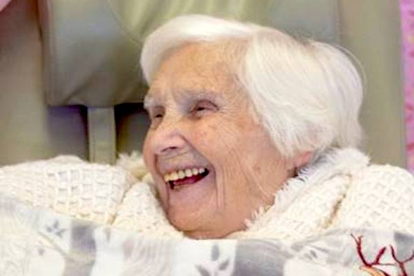 A former Sebastian, Florida woman has turned 108 in Hawaii.