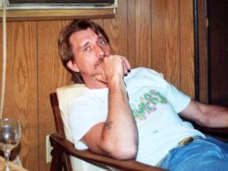 John Hobbie used to live in Sebastian, Florida.
