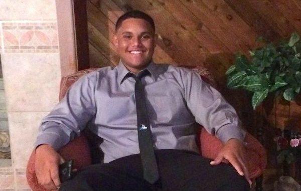 Logan Spencer, 16, of Sebastian, Florida - Obituary.