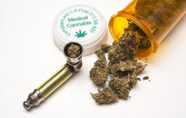Medical marijuana: Democracy Up in Smoke.
