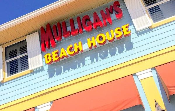 Mulligan's Beach House has recently been consistent with their health inspections in Sebastian, Florida.