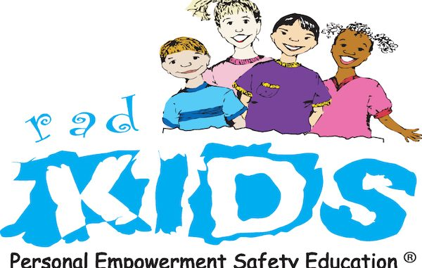 radKIDS hosted by the Indian River County Sheriff's Office.