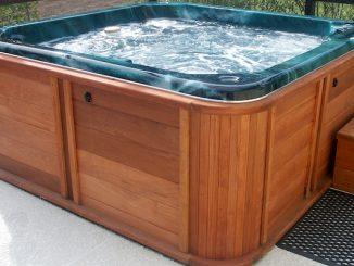 Man found dead in hot tub in Sebastian, Florida.