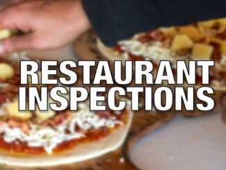 3 restaurants cited for storing raw food over cooked ready-to-eat food in Sebastian, Florida.