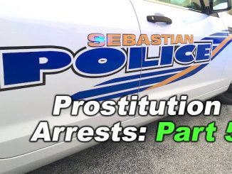 Out of 171 warrants, about 60 arrests have been made in connection to the massage parlor prostitution case in Sebastian and Vero Beach, Florida.