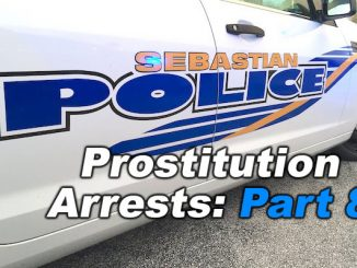 The arrests in Sebastian and Vero Beach are continuing Saturday in connection to the massage spa prostitution case.