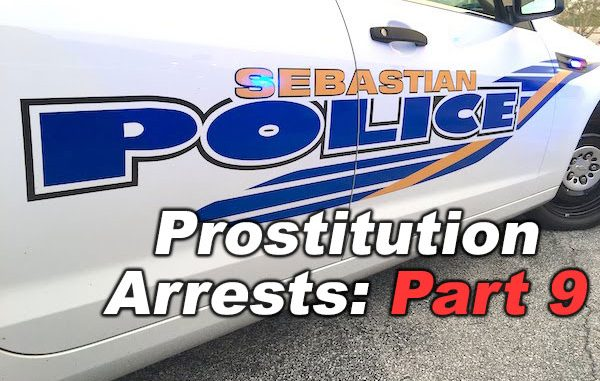 Arrests continued Monday in connection to the massage spa prostitution case in Sebastian, Vero Beach.