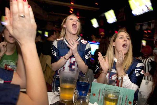 Super Bowl parties and things to do in Sebastian, Florida.