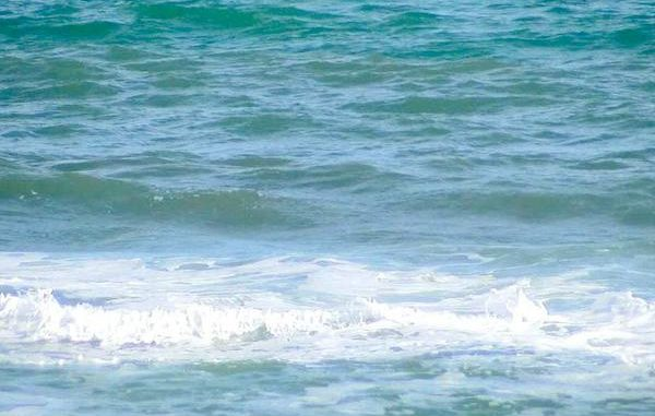 Swimming advisory lifted at beaches in Indian River County.