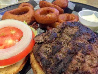 Top 10 Best Burgers in Sebastian, Florida.