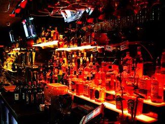 American Grill and Bar in Vero Beach, Florida.