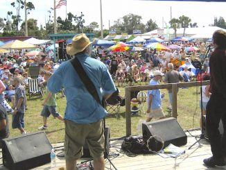 Grant BBQ Festival