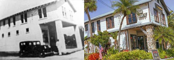 Grant Station has a 125-year history.