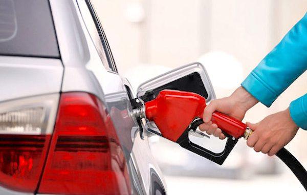 Soaring Sebastian gas prices.