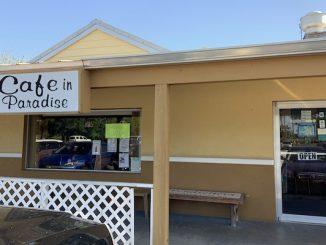 Health inspections at restaurants so far in March in Sebastian, Florida.
