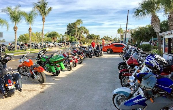 Things to do this weekend in Sebastian, Florida.