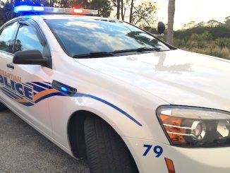 Police are investigating the death of a motorcyclist Saturday morning in Sebastian, Florida.