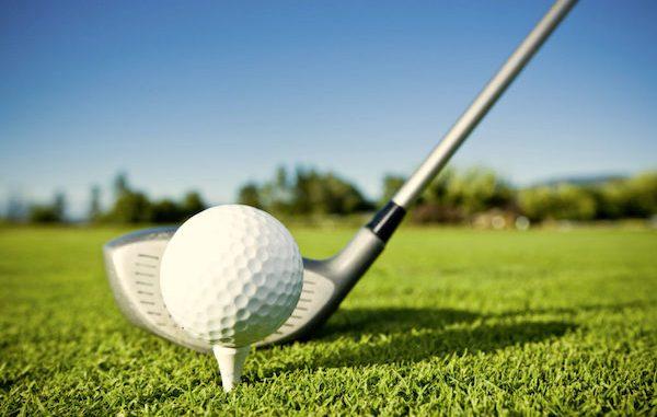 28th Annual Pelican Cup Golf Tournament in Sebastian, Florida.