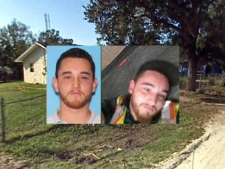 Remains of Brandon Gilley positively identified in Fellsmere, Florida.