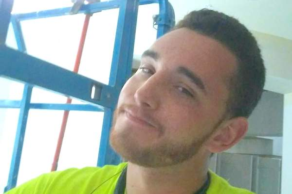Brandon Gilley missing after one year in Sebastian, Florida.