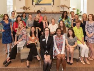 Junior League of Indian River Woman of the Year nominations.
