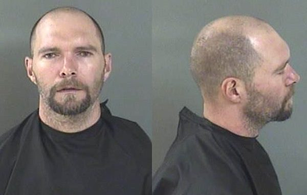 Man stabs victim at The Stamp Bar in Vero Beach, Florida.