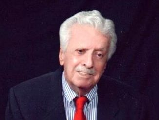 Robert E. Keith, Sr., 96 of Sebastian, FL.