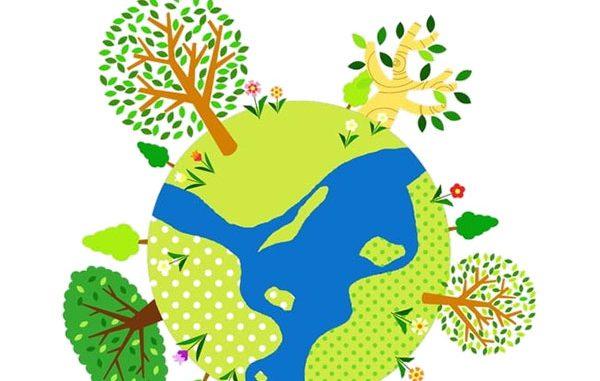 Sebastian Earth Day & Arbor Day Celebration at Riverview Park.