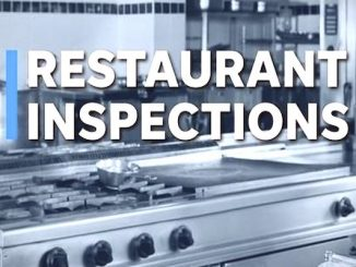 Restaurant health inspections so far in April in Sebastian, Florida.
