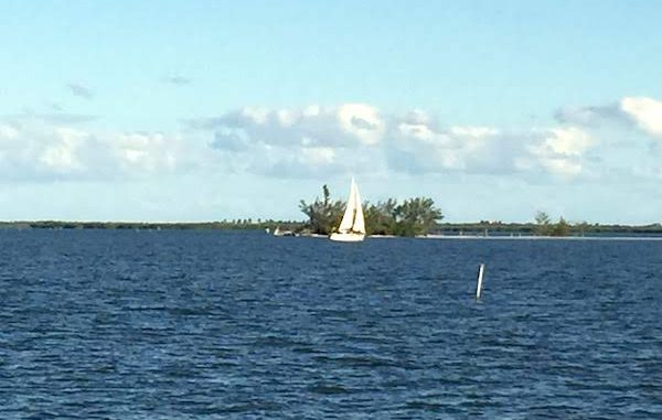 Weather looks good until Sunday afternoon in Sebastian, Florida.