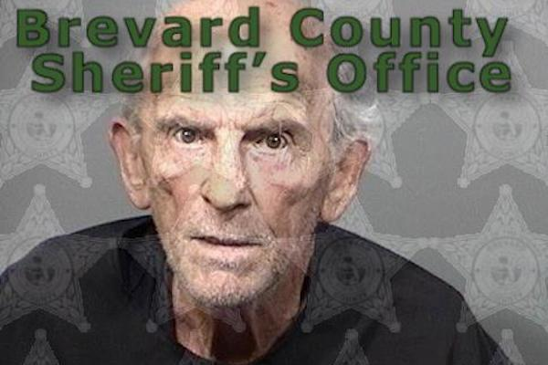 A Barefoot Bay man is arrested on Battery Domestic Violence charges in Micco, Florida.