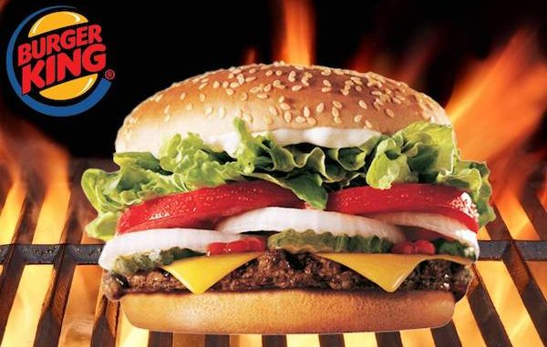 Burger King set to sell whoppers soon at its new location in Roseland, Florida.
