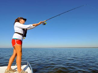License-free fishing weekends.