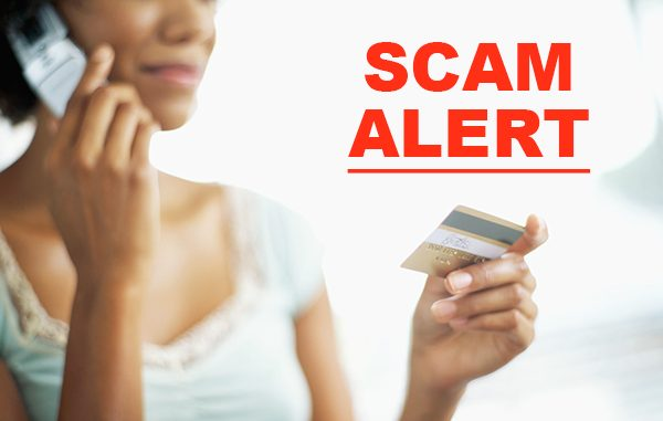 A Vero Beach woman thought she was talking to Bank of America but found it was a scam.