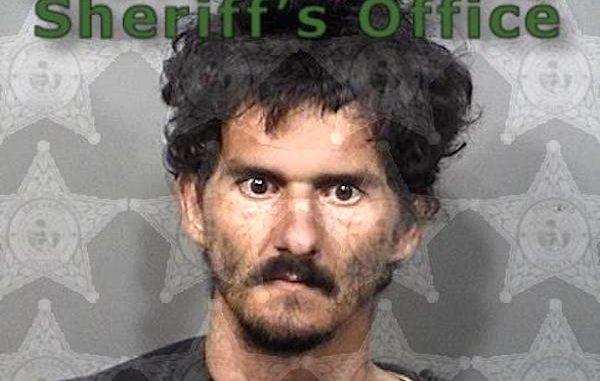 Christopher William Monnin of Palm Bay, Florida.