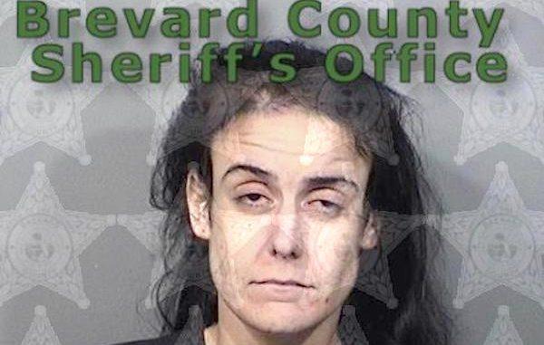 Katrina Marie Chapin of Barefoot Bay, Florida.
