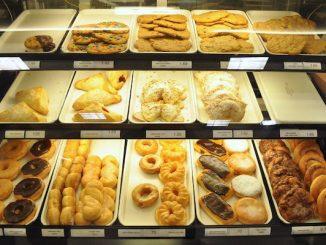 Publix bakery