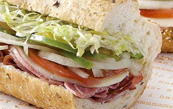 Publix subs on sale for $5.99