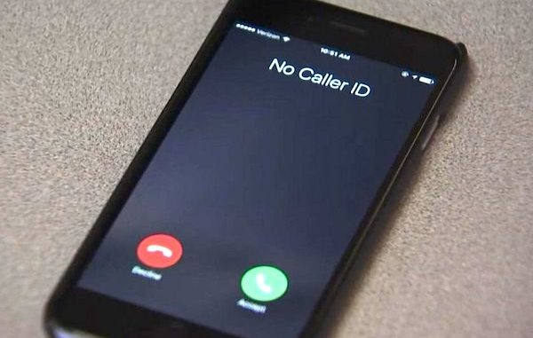 Phone carriers can soon block robocalls.