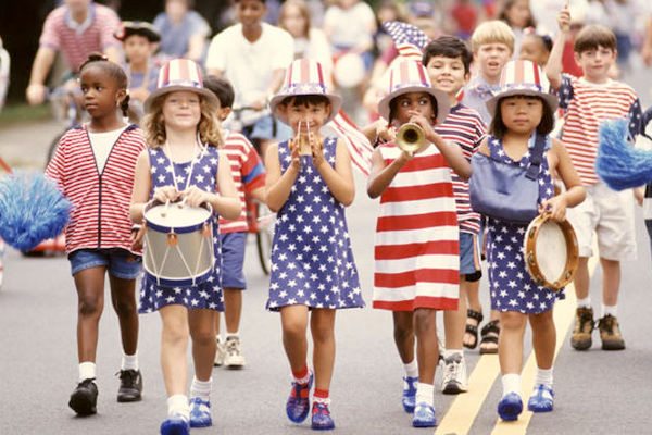 July 4th Celebrations and Events in Sebastian, Florida.