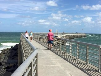 Sebastian Inlet State Park North Jetty