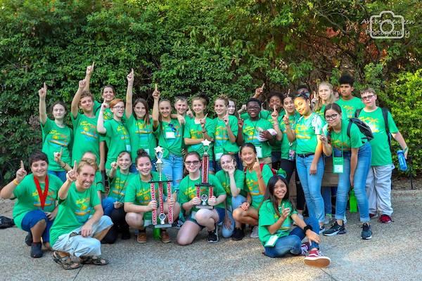 Sebastian River Middle School Choir