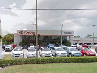 Toyota of Vero Beach