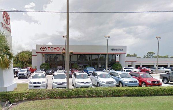 Toyota of Vero Beach