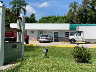 Smokey's Place set to reopen this week in Sebastian, Florida.