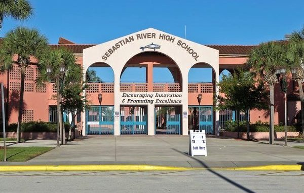 Indian River County and Brevard County Schools are closing amid Hurricane Dorian.