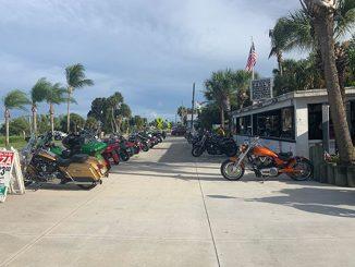 Weeekend events in Sebastian, Florida.