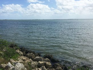 Swimming advisory lifted near Sebastian Inlet State Park.